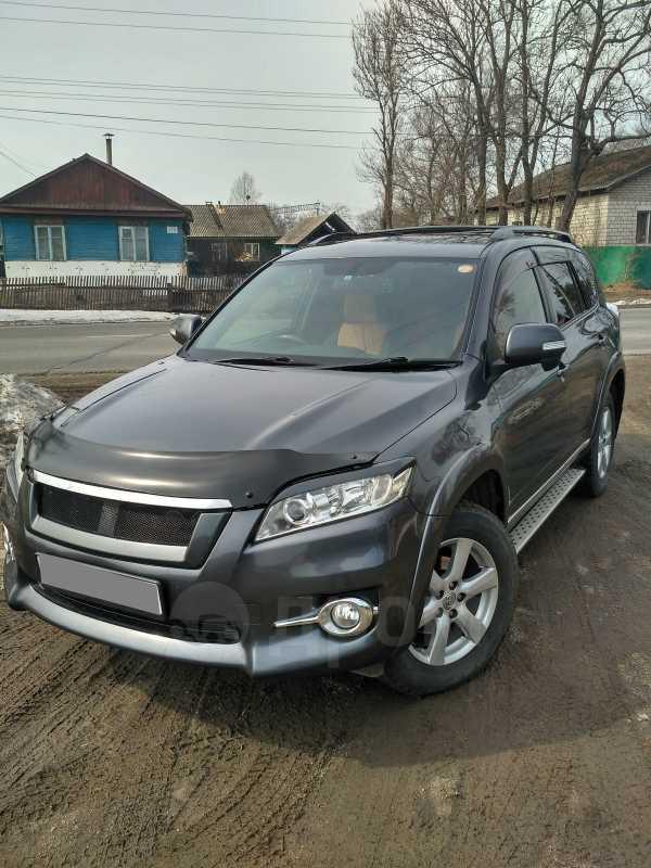 Toyota Vanguard, 2011 год, 1 000 000 руб.