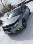 Chevrolet Cruze, 2010 год, 420 000 руб.