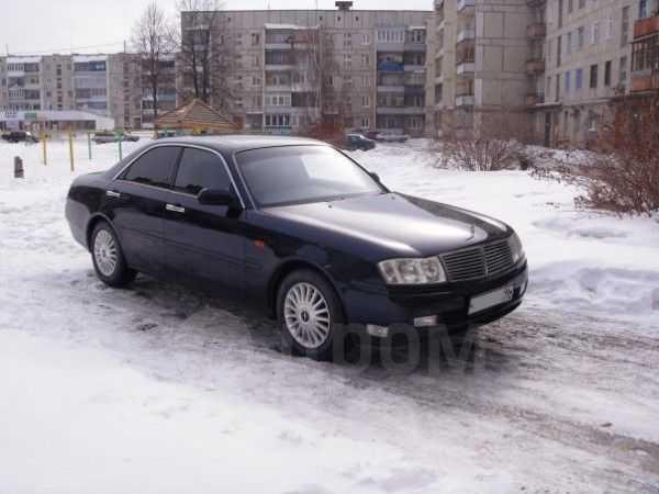 Nissan Cedric, 2001 год, 499 999 руб.