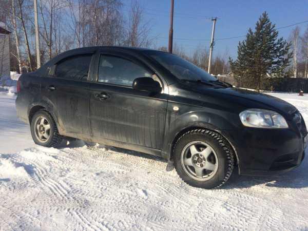 Chevrolet Aveo, 2008 год, 138 000 руб.