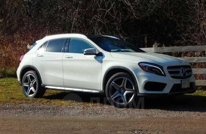 Mercedes-Benz GLA-Class, 2015 год, 1 950 000 руб.