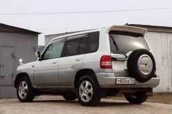 Mitsubishi Pajero IO, 1999 г., Красноярск