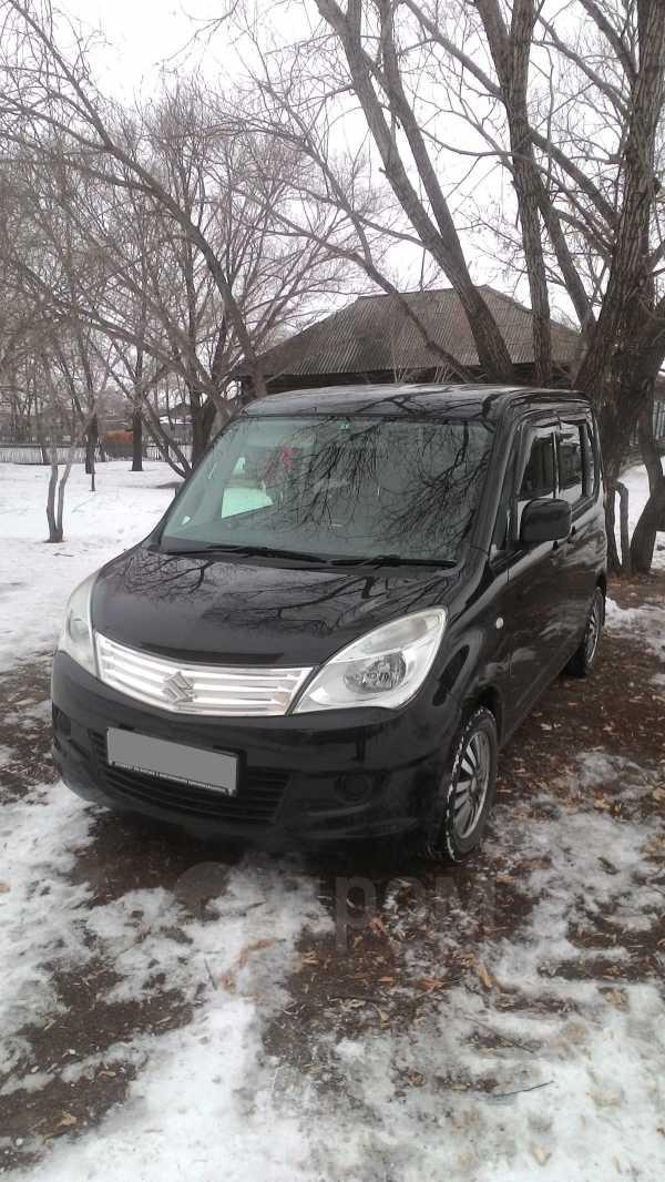 Suzuki Solio, 2011 год, 398 000 руб.