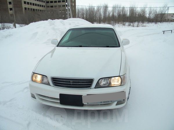 Toyota Chaser, 1998 год, 245 000 руб.