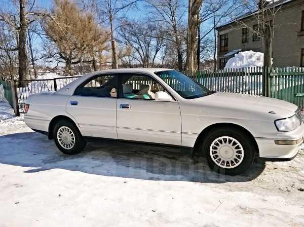 Toyota Crown, 1995 год, 340 000 руб.