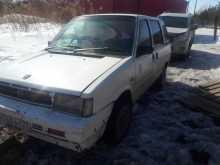 Хабаровск Прерия 1986