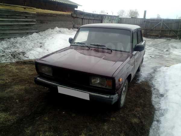 Лада 2105, 2006 год, 35 000 руб.