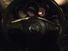 Абакан Mazda3 2007