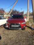 Mitsubishi Outlander, 2010 год, 600 000 руб.