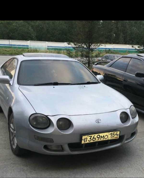 Toyota Celica, 1994 год, 300 000 руб.
