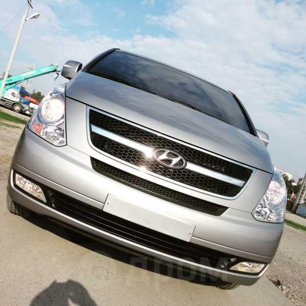 Hyundai Grand Starex, 2016 год, 1 530 000 руб.