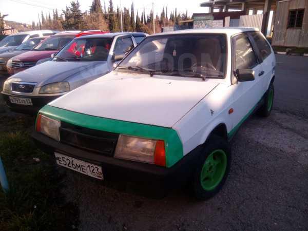 Лада 2108, 1993 год, 40 000 руб.