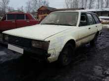 Горно-Алтайск Carina 1987