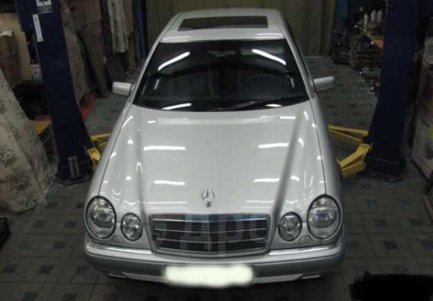 Mercedes-Benz E-Class, 1996 год, 400 000 руб.