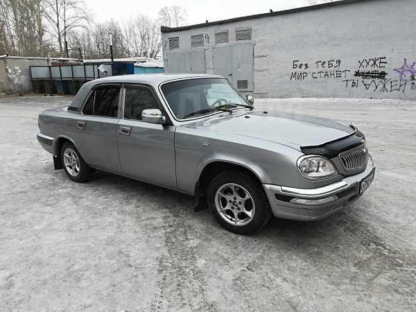 ГАЗ 31105 Волга, 2005 год, 137 000 руб.