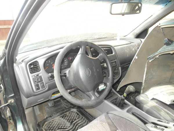 Nissan Primera, 1999 год, 50 000 руб.