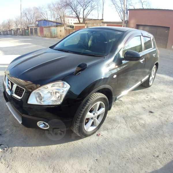 Nissan Dualis, 2012 год, 930 000 руб.