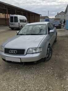Audi A6, 2001 г., Симферополь