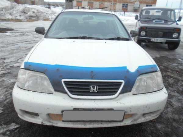 Honda Integra, 1996 год, 100 000 руб.