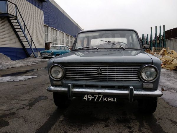 Лада 2101, 1973 год, 65 000 руб.