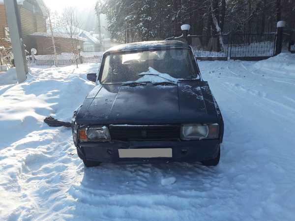 Лада 2105, 1989 год, 28 000 руб.
