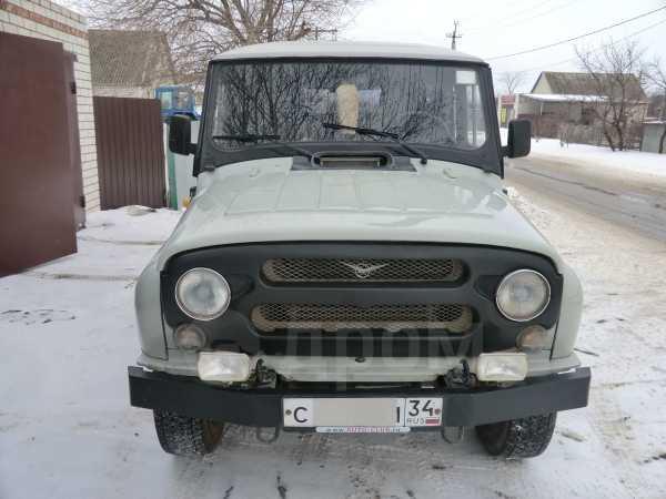 УАЗ Хантер, 2004 год, 190 000 руб.