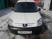 Peugeot Partner, 2008 г., Челябинск