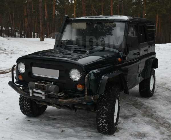 УАЗ Хантер, 2006 год, 650 000 руб.