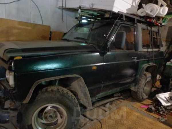 Nissan Patrol, 1993 год, 325 000 руб.
