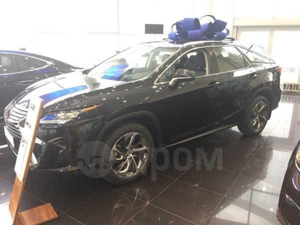 Lexus RX350L, 2019 год, 4 345 000 руб.