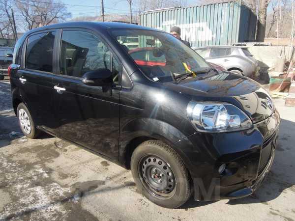 Toyota Porte, 2013 год, 685 000 руб.