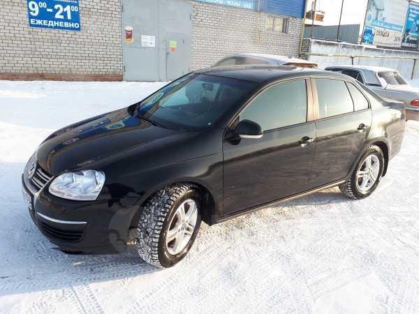Volkswagen Jetta, 2008 год, 225 000 руб.