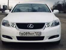 Краснодар GS450h 2008