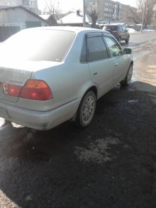 Барнаул Sprinter 2000