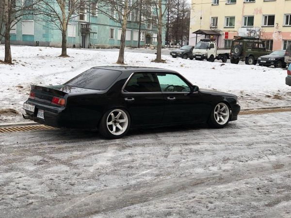 Nissan Laurel, 1993 год, 130 000 руб.