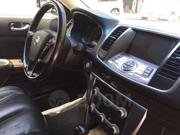 Nissan Teana, 2013 год, 900 888 руб.