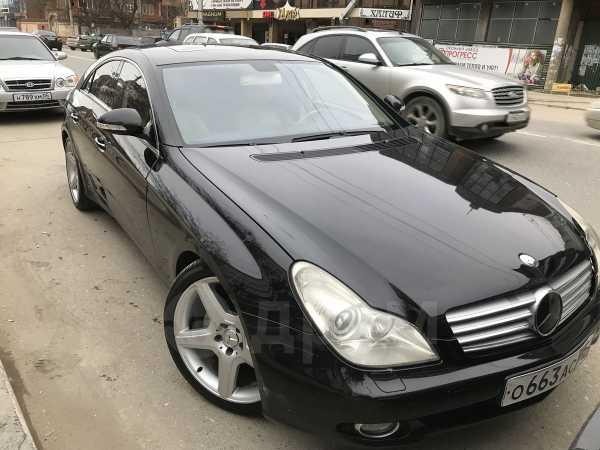 Mercedes-Benz CLS-Class, 2005 год, 720 000 руб.