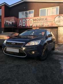Красноярск Focus 2009
