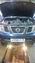 Nissan Pathfinder, 2006 год, 710 000 руб.
