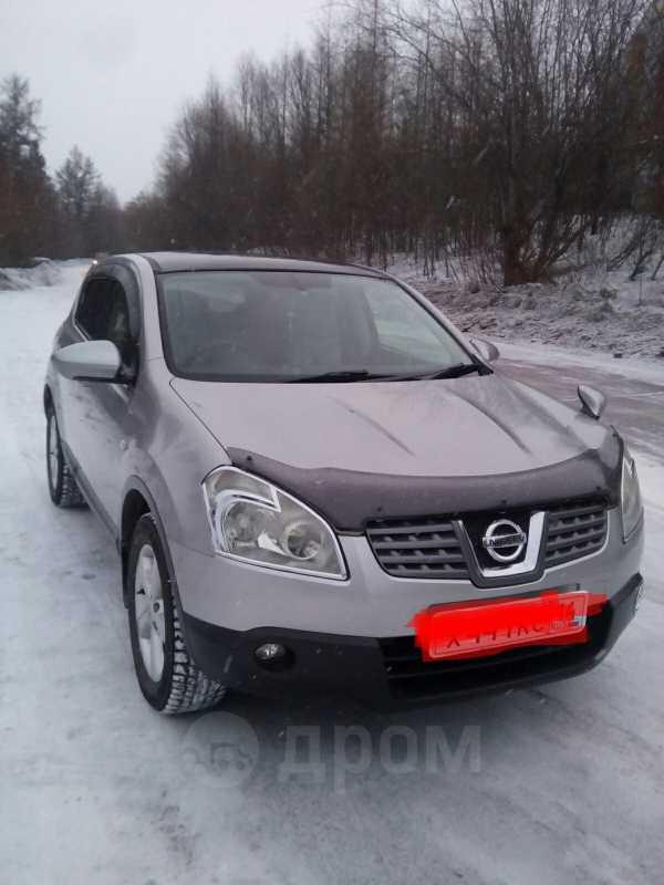Nissan Dualis, 2009 год, 600 000 руб.