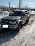 Toyota Hilux Surf, 1997 год, 580 000 руб.