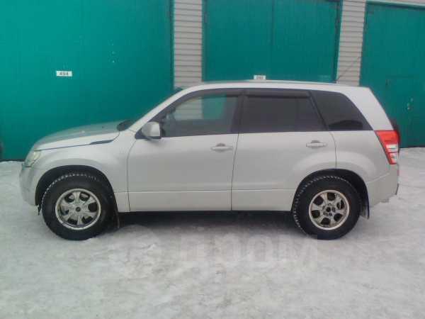 Suzuki Grand Vitara, 2006 год, 569 000 руб.