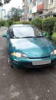 Toyota Cavalier, 1997 год, 160 000 руб.