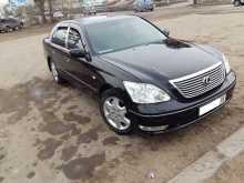 Улан-Удэ LS430 2006