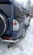 Mitsubishi Pajero, 2005 год, 700 000 руб.