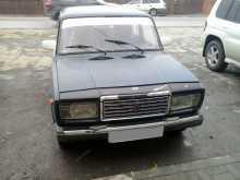 Петропавловское 2107 2001