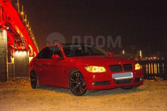 BMW 3-Series, 2006 год, 669 999 руб.