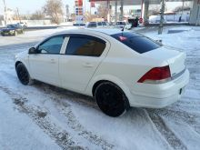 Челябинск Astra 2013