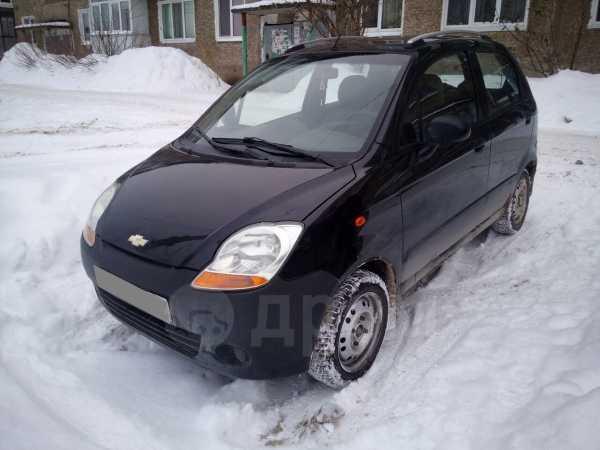 Chevrolet Spark, 2006 год, 180 000 руб.
