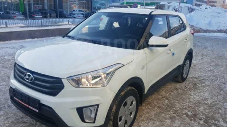 Hyundai Creta, 2018 год, 920 000 руб.
